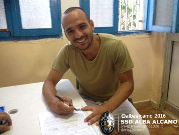 Marco Fina approda all'Alba Alcamo. Grande colpo di mercato per i bianconeri